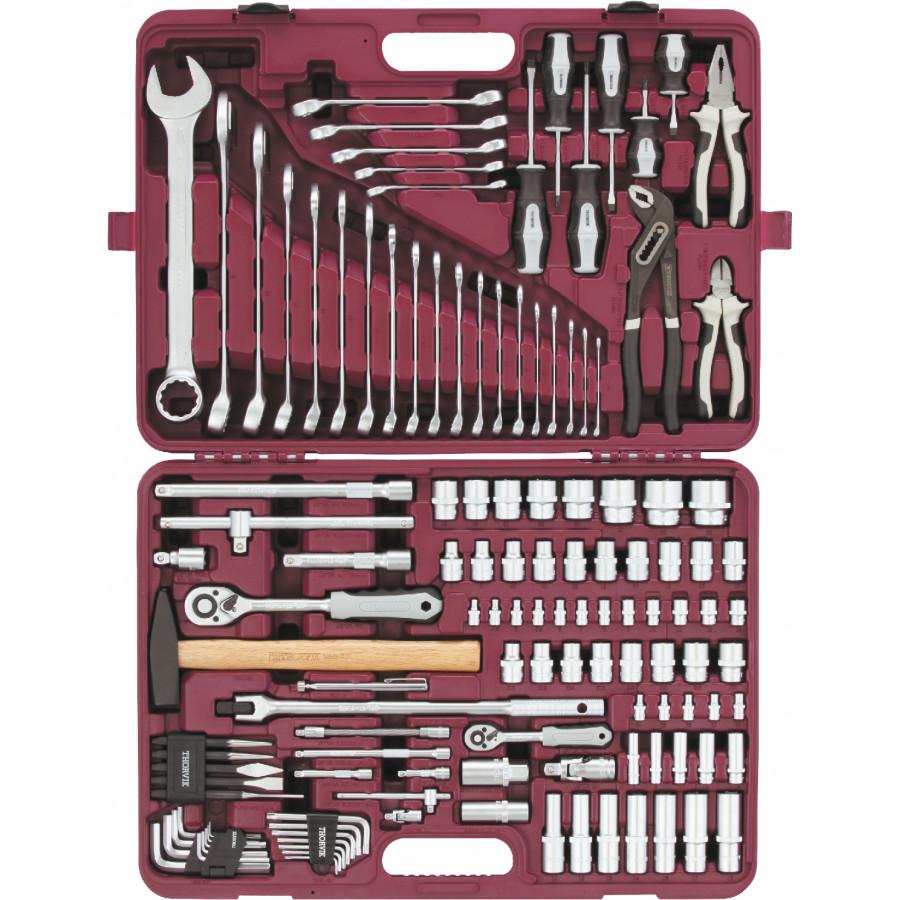 UTS0127 Thorvik Набор инструмента 127 предметов