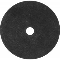 ACD12512 Диск отрезной абразивный по металлу 125х1.2х22 мм