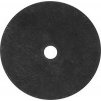 ACD12525 Диск отрезной абразивный по металлу 125х2.5х22 мм