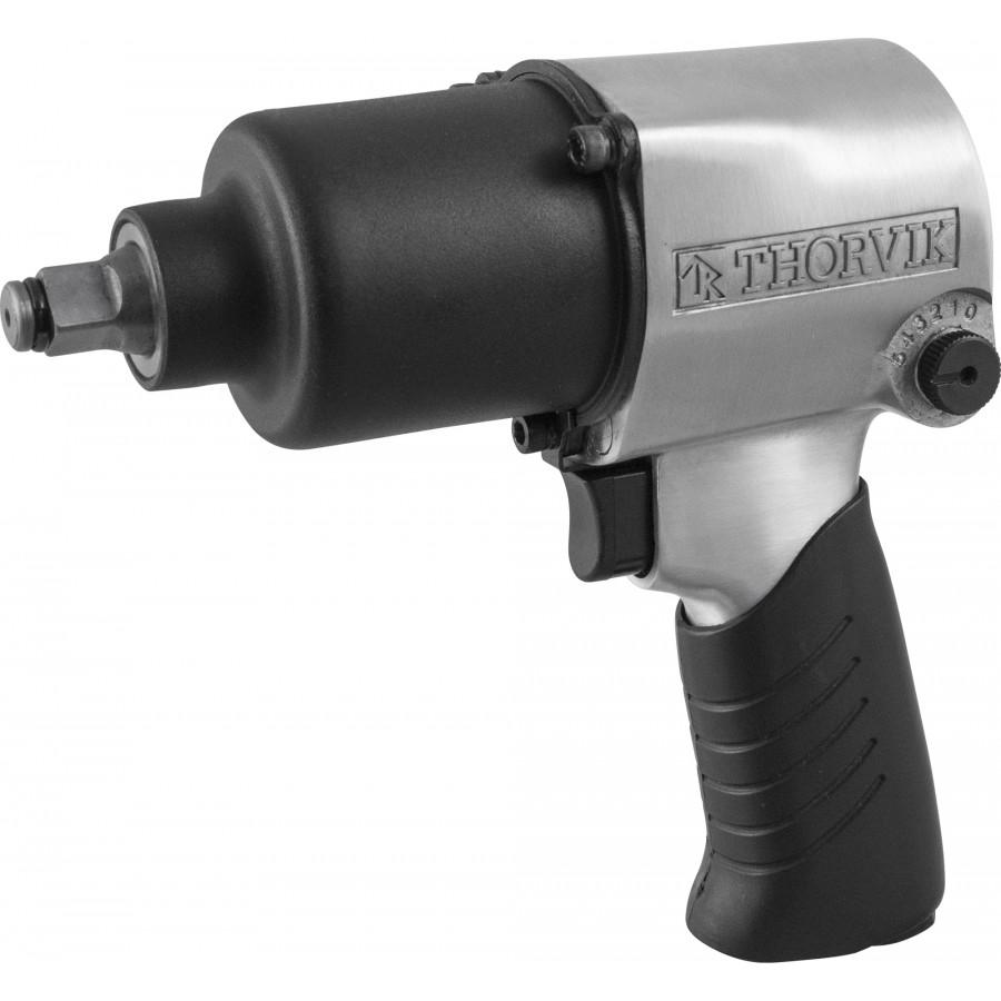 """AIW12717 Thorvik AIW12717 Гайковерт ударный пневматический 1/2"""" 7500 об/мин 717 Nm"""