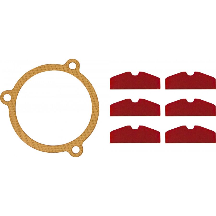 RKS212717 Thorvik Ремонтный комплект для гайковерта пневматического AIW12717